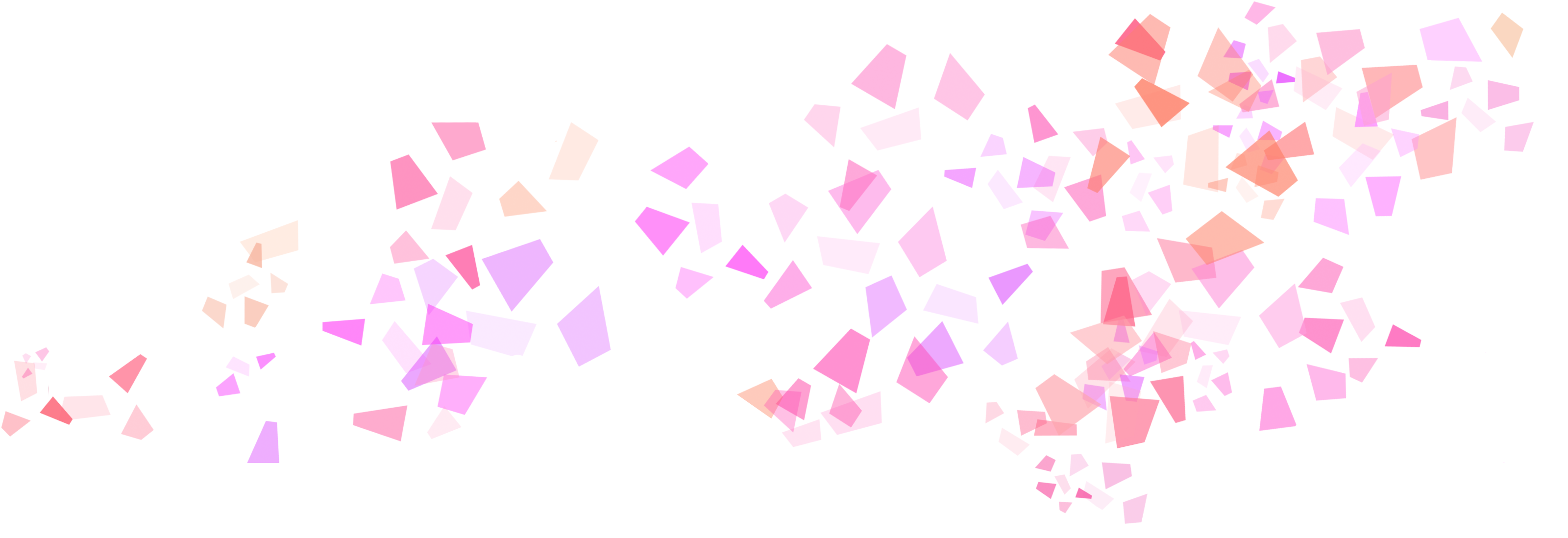 Pink Confetti Png Www Pixshark Com Images Galleries